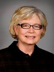 Beth Wessel-Kroeschell