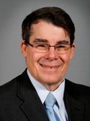 Senate Majority Leader Michael Gronstal, D-Council Bluffs