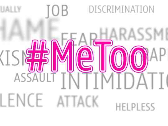 Women from all over the world have used the #MeToo hashtag on social media to share their stories about sexual harassment.