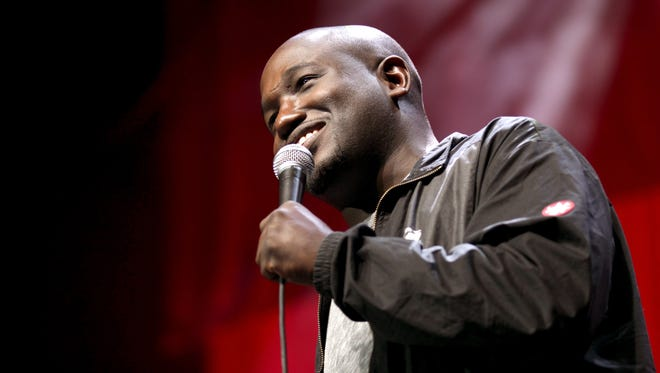 Charges against Hannibal Buress have been dropped, according to his lawyer.