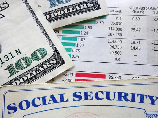 Up to 85% of Social Security benefits potentially are taxable.