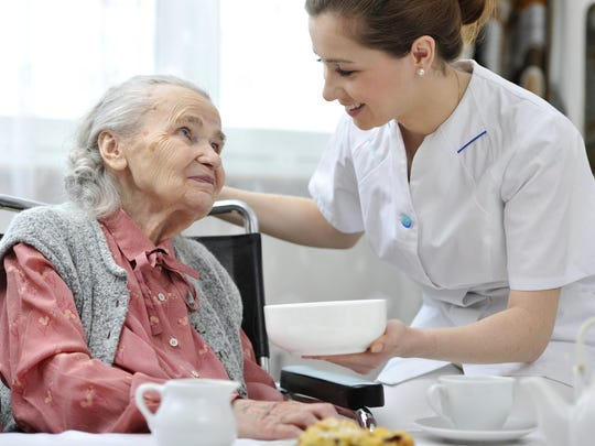 New Jersey nursing homes are responsible for $5.4 billion in annual expenditures that ripple throughout the state economy, according to the New Jersey Nursing Home Profile.