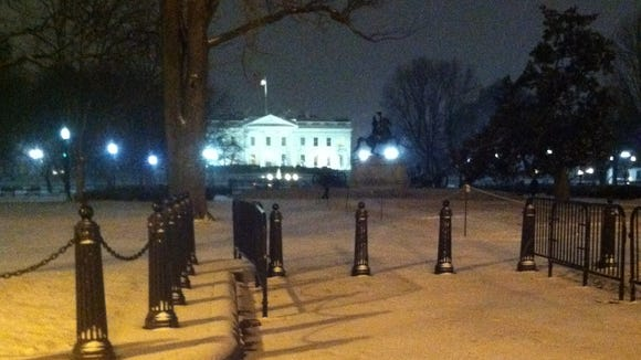 White-House-in-the-snow