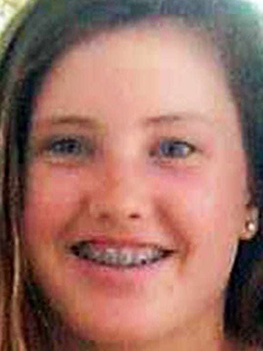 Kelsey Brooks: Daughter of Jen and Jeff Brooks of Oakton, Va., and granddaughter of Pat Brooks of Hanover, turns 14 on Aug. 3.