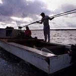 Citizens blast DEP over water toxin standards