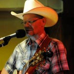 Mike Dirks will be performing at Friday Night on the Square this week in downtown Mountain Home. The free music show begins at 7 p.m. Mike Dirks has been a Mountain Home resident for two years and plays classic country, bluegrass and gospel. He also performs with the Spring River Band.