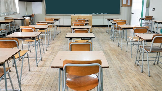 """It's a """"near certainty"""" that more than 50 of the state's 544 charter schoolswill close in the near future, according tothe reportby the Grand Canyon Institute."""