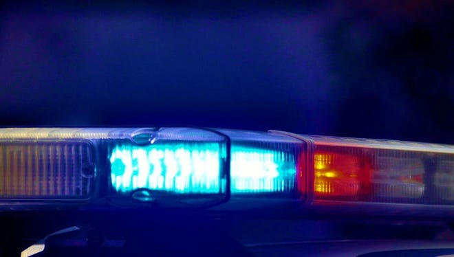 Local police agencies say if you're unsure about the legitimacy of the vehicle with blue lights attempting to pull you over, turn on your flashers and interior lights and go to a safe, crowded place to pull over.