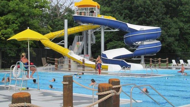 Waupun Family Aquatic Center
