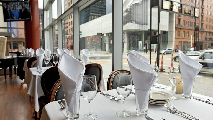 Prime 47 is among the restaurants that will participate in Downtown Restaurant Week