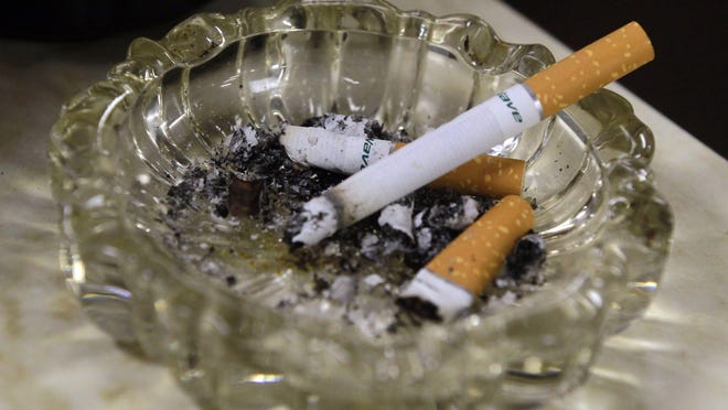 A new survey shows Kentucky residents overwhelmingly approve of a smoke-free law throughout the commonwealth.