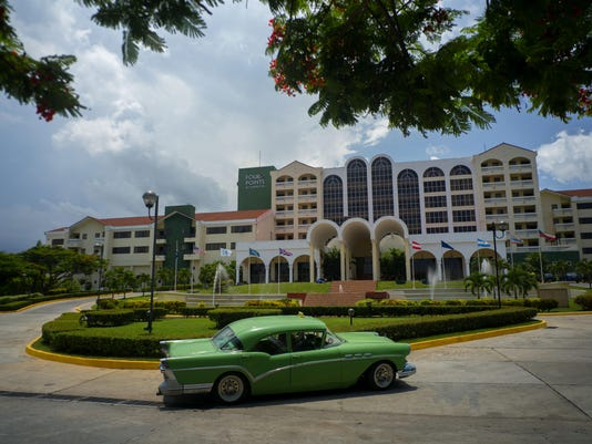 Travel Review Cuba US Hotel (7)
