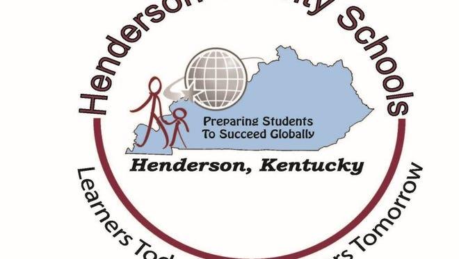 Henderson County Schools logo