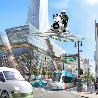 Detroit in 2067: Where do we go from here?