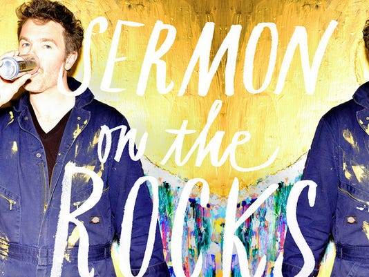 "Josh Ritter - ""Sermon on the Rocks"""