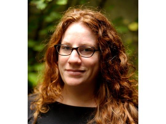 Megan Krigbaum