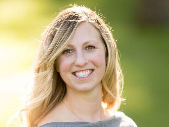 Kelsey Hupp