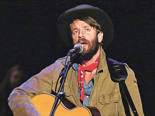 Ray LaMontagne plays Taft Theatre on Oct. 17.