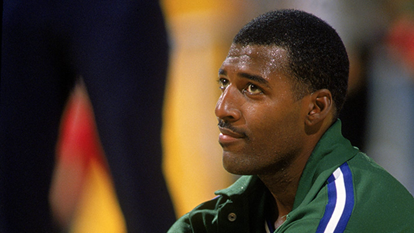 Foster Aguirre saw better side of big hearted Roy Tarpley