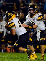 Red Lion will look to remain undefeated when it enters
