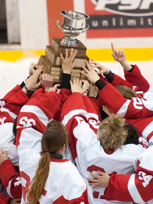 cornell women hockey harvard ecac finals