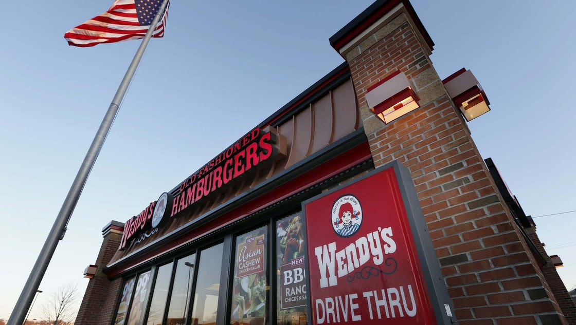 Wendy's in county may have been hacked