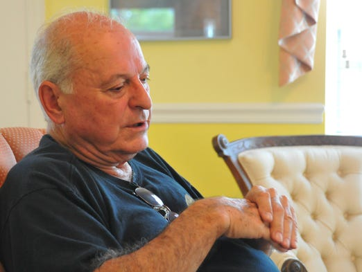 Col. John Gergulis, a Vietnam War veteran, recently visited the country with a group of veterans. Gergulis served two tours there.