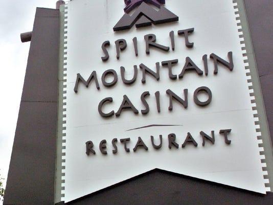 Grand Ronde casino