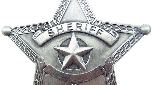 Sheriff's races.