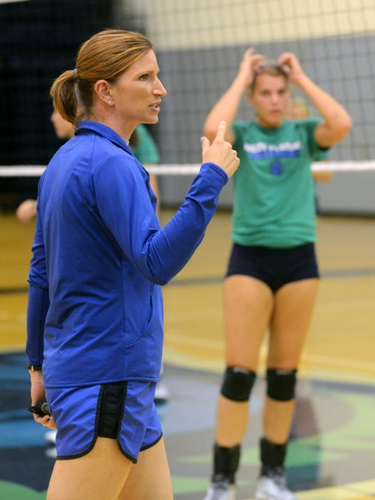 UWF Volleyball, University of West Florida