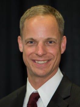 Kent Rinehart