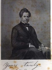 Loguen escaped slavery to become a prominent abolitionist