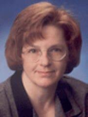 Marianne Webers
