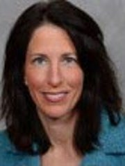 Lisa Moody-Tunks is Polk County's grant administrator