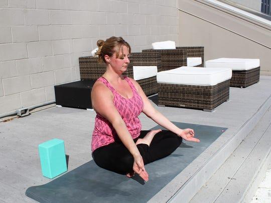 Aspire Yoga Center - Yoga Studio in Shreveport