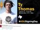 Ty Thomas