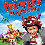 'Pee-wee's Playhouse' is coming to Blu-ray.