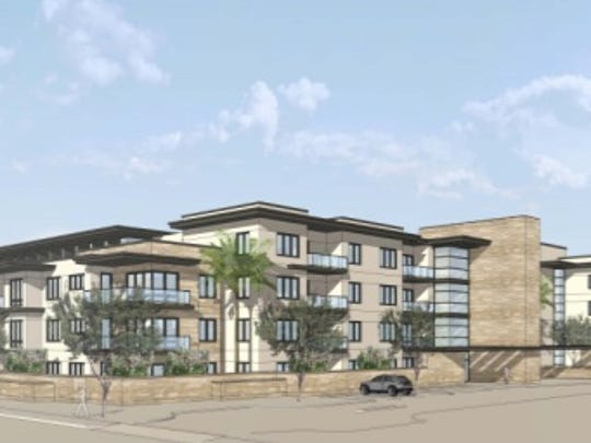 Deco Communities has unveiled its latest condominium complex to be built south of Scottsdale Healthcare Osborn Medical Center in downtown Scottsdale.