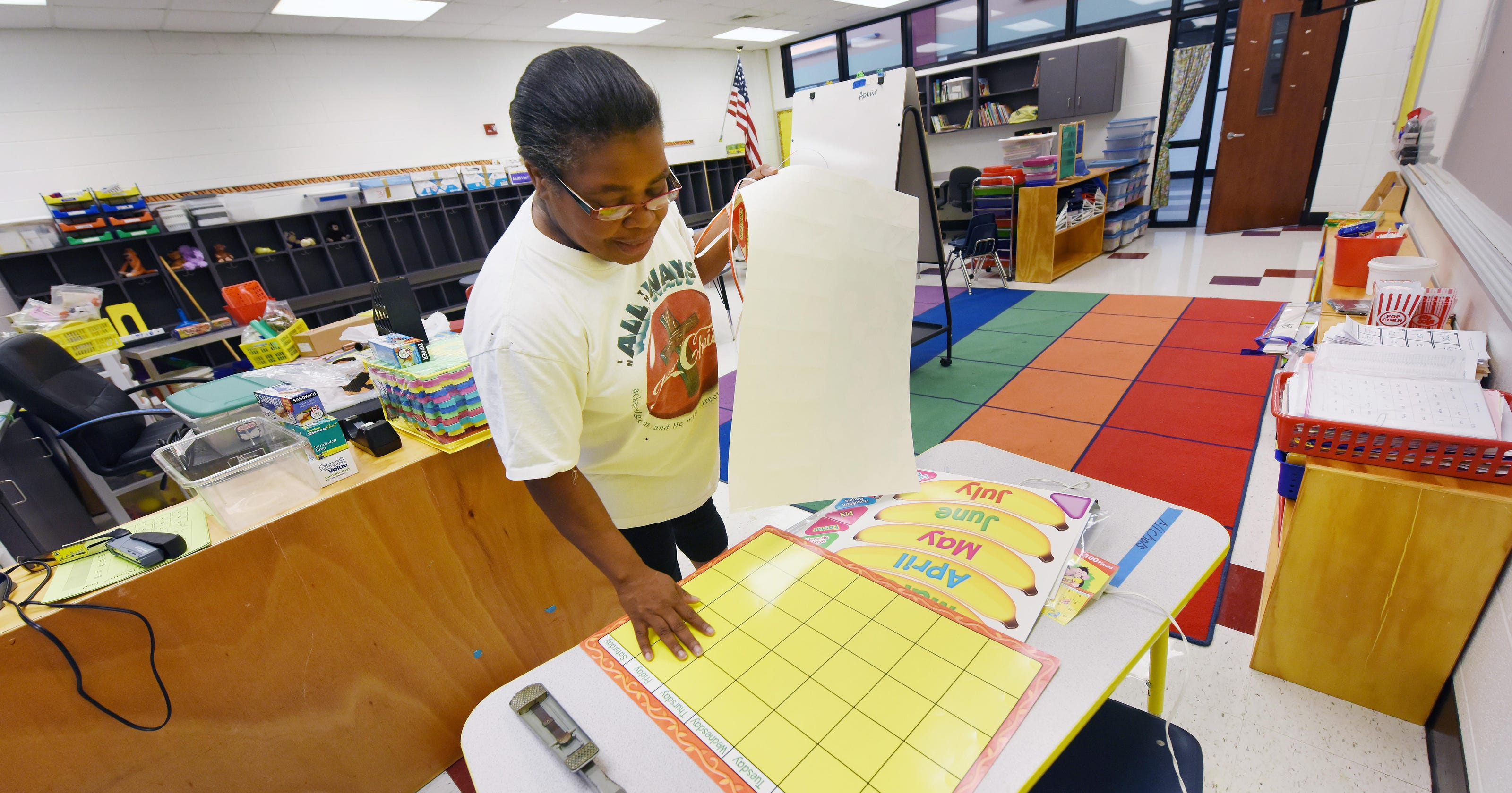 Mississippi Teacher Pay 5 Ways Its Lower Than Most Other States
