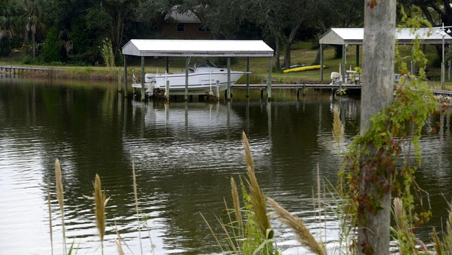 The consulting firm, Dewberry, ranked a proposed restoration of Bayou Chico 52nd out of a possible 124 projects seeking RESTORE funds. Escambia County listed each project's score on myescambia.com.