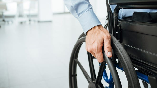 Your state agency completes the disability decision for Social Security.
