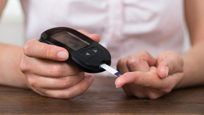 More than one in three Americans has prediabetes, and 90 percent of them don't know it.