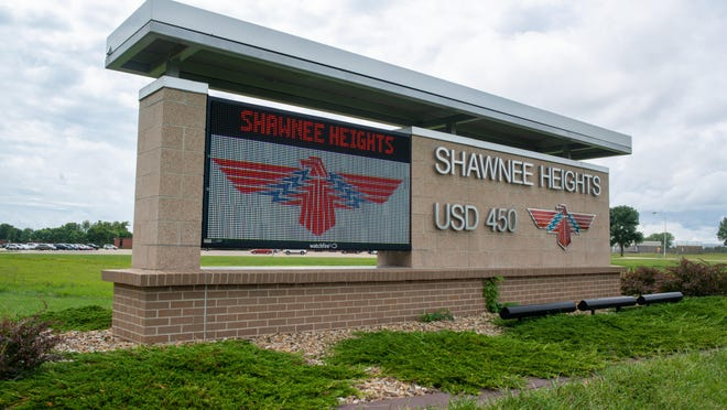 The Shawnee Heights Board of Education voted Monday to bring students back for hybrid learning after the winter break.