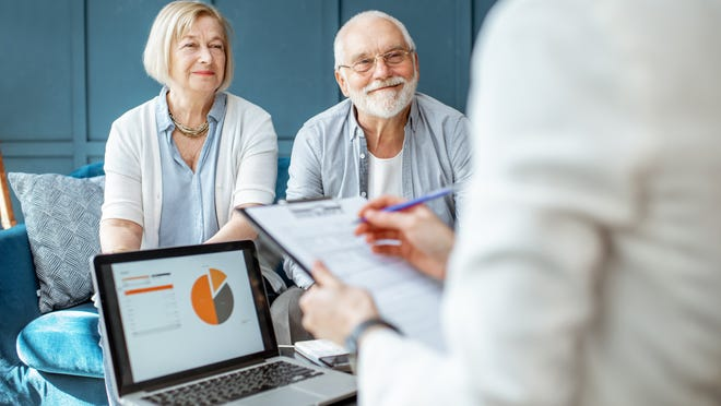 Should you use more of your portfolio income in retirement? Possibly, if you understand this spending might lead to some belt tightening later, but talk to a financial adviser about your wishes and needs.