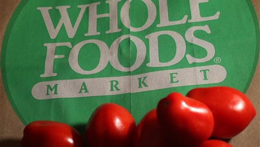 Whole Foods is no longer selling products made by Colorado inmates.