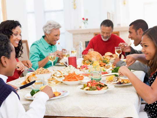 The Thanksgiving holiday marks a time for many to have