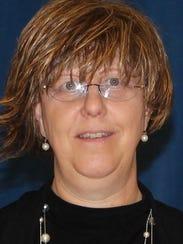 Suzanne Schroeder