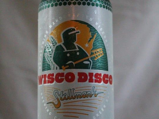Wisco Disco, ESB, Stillmank Brewing
