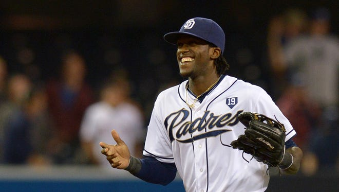 Cameron Maybin received a 25-game suspension.