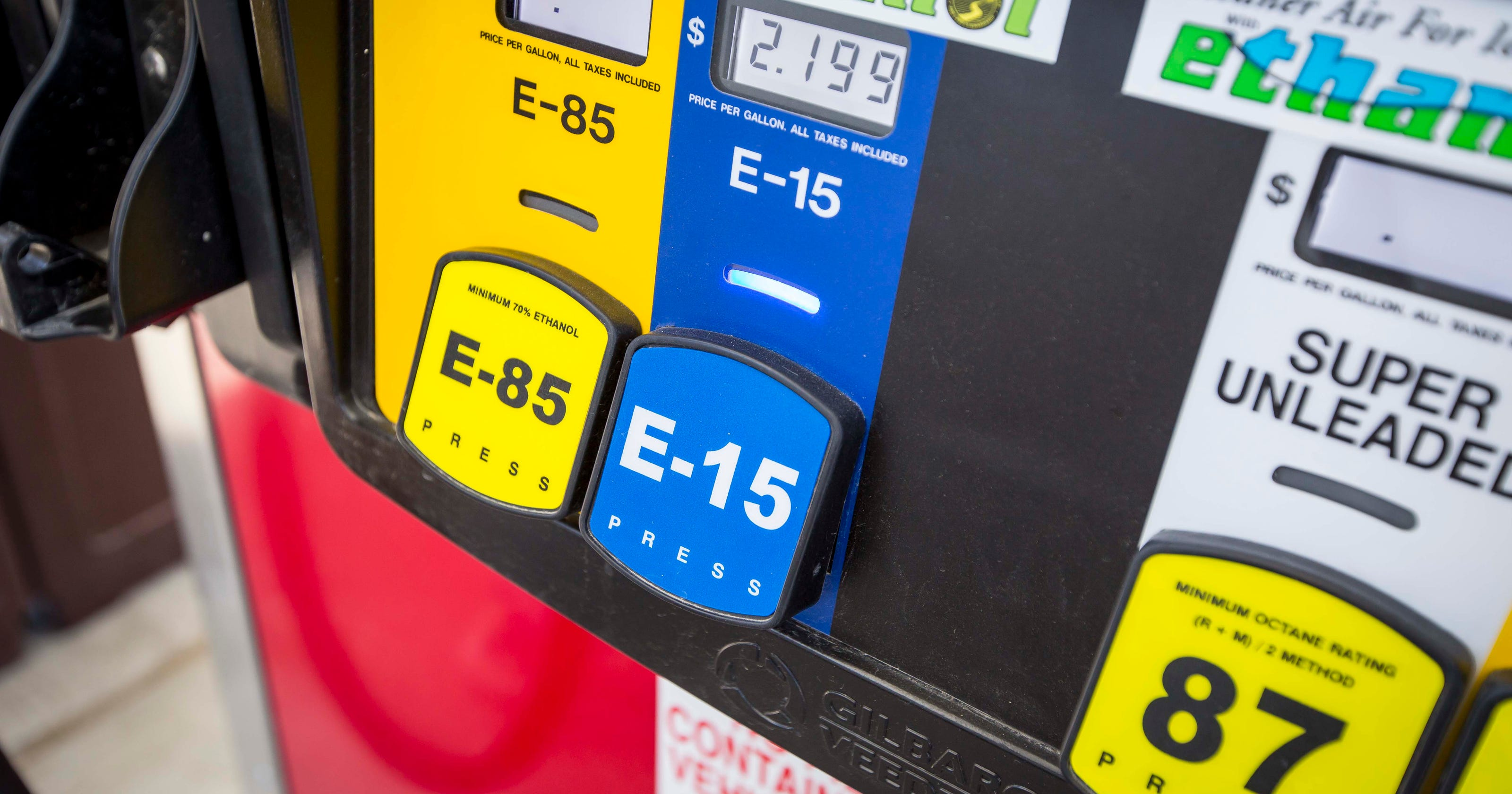 E85 Gas Stations >> Why Iowans Will Likely See More E15 And E85 Gas At The Pump Soon